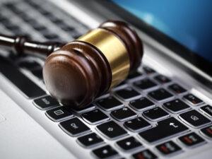 Область судебной компьютерной экспертизы