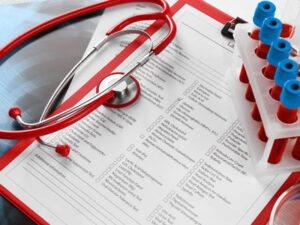 Акт медицинской экспертизы - важный документ