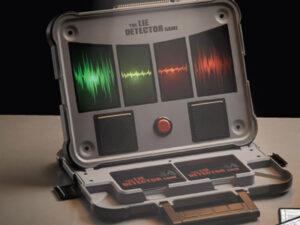 Законно ли использование детектора лжи?