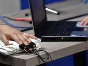 Использование детектора лжи при приеме на работу