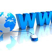 Регистрация содержимого сайта.